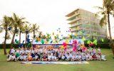 FLC Family Camp 2019: Con thám hiểm, cả nhà trải nghiệm