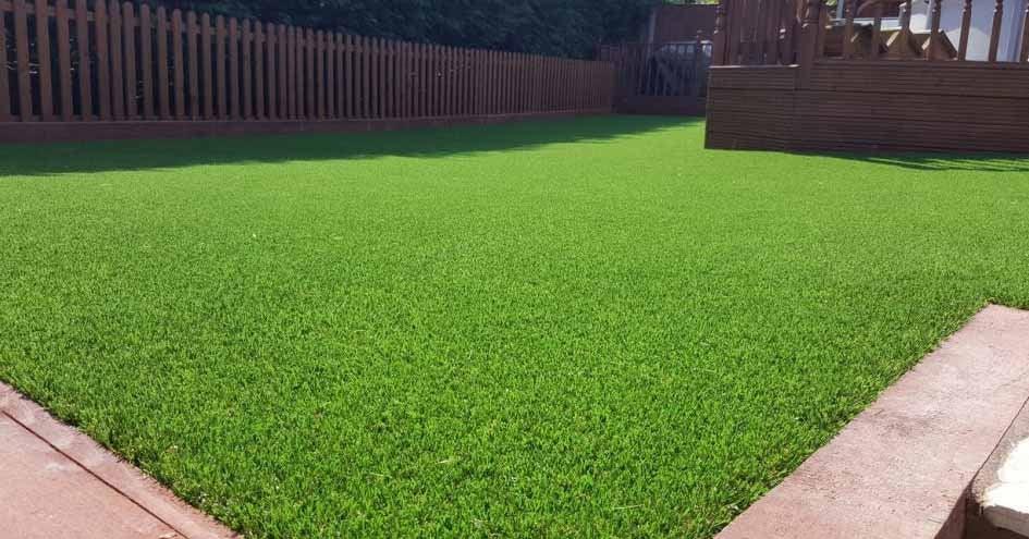 Vietgrass là thương hiệu cỏ nhân tạo hàng đầu Việt Nam