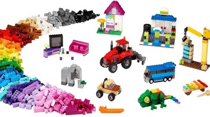 Cách chọn mua đồ chơi lego giá rẻ