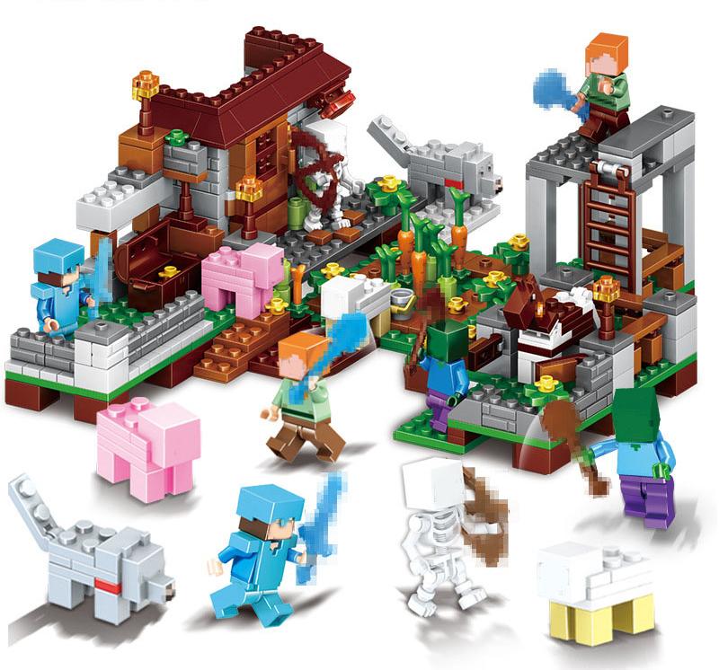Tiêu chí đánh giá địa chỉ khi mua lego giá rẻ ở đâu