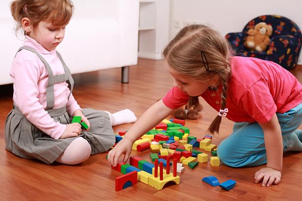 Tiêu chí lựa chọn đồ chơi trẻ em hà nội