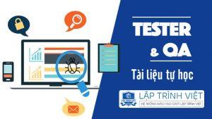 Tiêu chí lựa chọn trung tâm đào tạo tester